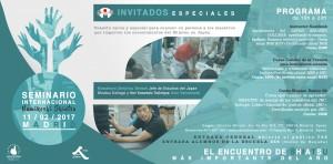 国際セミナー in Madrid